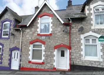 Thumbnail 2 bed terraced house to rent in Ellacombe Road, Town Centre, Torquay