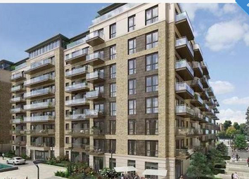 Thumbnail 2 bed flat for sale in Faulkner House, Fulham Reach, Distillery Road, Hammersmith, London