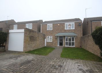 Thumbnail 3 bed detached house for sale in Dinglederry, Olney, Buckinghamshire.