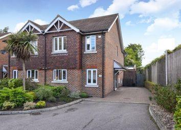 Thumbnail 3 bed semi-detached house for sale in Bridgelands Close, Beckenham