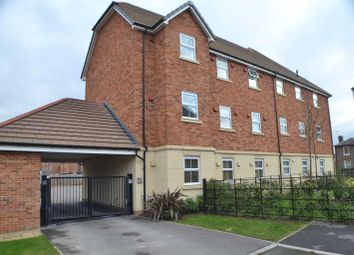 Thumbnail 2 bed flat to rent in Old Wardour Way, Newbury