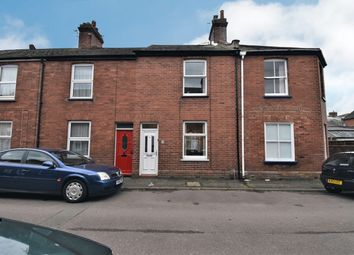 Cross View, Exeter EX2. 2 bed terraced house for sale