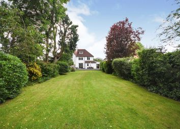 Thumbnail 4 bed semi-detached house for sale in London Road, Brentwood