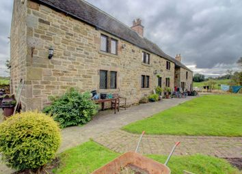 Thumbnail 5 bed detached house for sale in Booth Gate, Belper