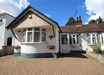 2 bed bungalow for sale in Hood Avenue, Poverest, Kent BR5