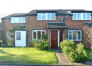 Thumbnail 3 bed terraced house to rent in Periam Close, Henley-On-Thames