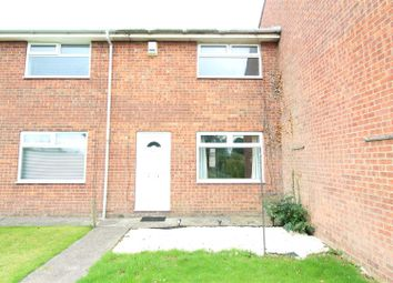 Thumbnail 2 bed terraced house for sale in Endyke Lane, Cottingham