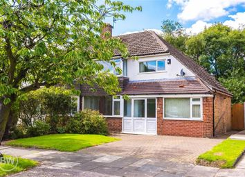 Thumbnail 3 bed semi-detached house to rent in Treen Road, Astley, Tyldesley, Manchester