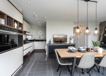 """Thumbnail 4 bed detached house for sale in """"The Norbury"""" at Walker Drive, Stamford Bridge, York"""