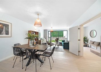 Thumbnail 3 bedroom end terrace house for sale in Tottenham Lane, Crouch End, London