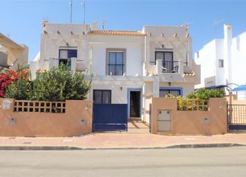 Thumbnail 3 bed villa for sale in Cps2750 Puerto De Mazarron, Murcia, Spain