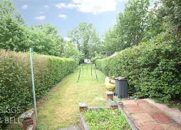 Thumbnail 3 bed end terrace house for sale in Chester Avenue, Luton, Bedfordshire