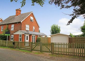 Thumbnail 2 bed semi-detached house for sale in Blackmans Lane, Hadlow