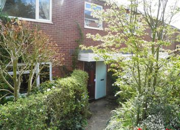 Thumbnail 3 bed terraced house to rent in Cloudwood Close, Littleover, Derby, Derbyshire