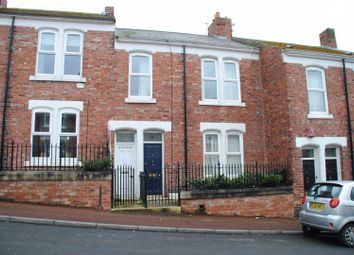Thumbnail 2 bed property for sale in Hyde Park Street, Bensham, Gateshead