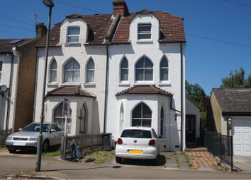 3 bed semi-detached house for sale in Ravenscroft Road, Beckenham BR3