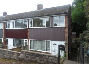 Thumbnail 3 bed end terrace house for sale in Rose Bank Street, Batley, West Yorkshire