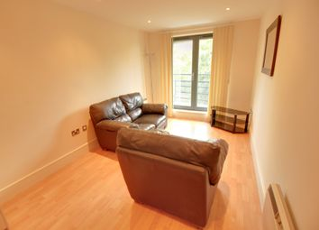 Thumbnail 1 bed flat to rent in Manor Road, Edgbaston, Birmingham