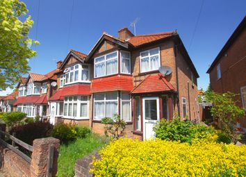 Thumbnail 3 bed semi-detached house for sale in Mayfield Gardens, Hanwell