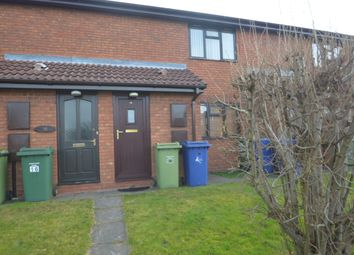 Thumbnail 1 bed flat for sale in Nelson Drive, Wimblebury