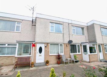 Thumbnail 2 bedroom flat for sale in Sandringham Court, Morecambe