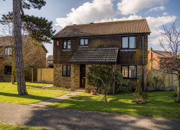 Corsican Walk, Herne Bay CT6. 4 bed detached house for sale