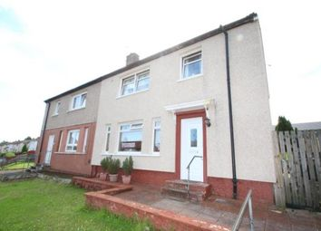 Thumbnail 4 bed semi-detached house for sale in Torogay Street, Milton, Glasgow