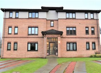 Thumbnail 2 bedroom flat for sale in Wilson Court, Bellshill