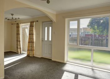 Thumbnail 3 bed end terrace house for sale in Lowbiggin, Westerhope, Newcastle Upon Tyne