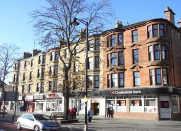 Thumbnail 1 bedroom flat to rent in Main Street, Rutherglen, Glasgow