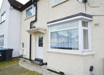 Thumbnail 5 bedroom semi-detached house for sale in Mead Plat, Neasden, London
