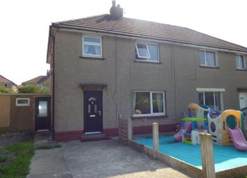 Thumbnail 3 bed terraced house for sale in Yewdale Avenue, Heysham