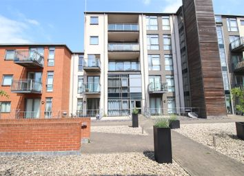 Thumbnail 2 bed flat for sale in Hooton House, Church Street, Beeston