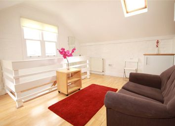 Thumbnail 1 bed maisonette to rent in Uxbridge Road, Ealing