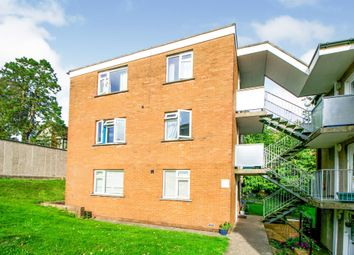 2 bed flat for sale in The Gables, The Southra, Dinas Powys CF64