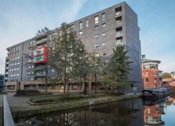 Thumbnail 2 bedroom property for sale in Potato Wharf, 37 Saville, Manchester