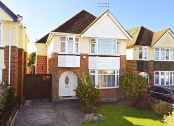 4 bed detached house for sale in Nansen Avenue, Oakdale, Poole BH15