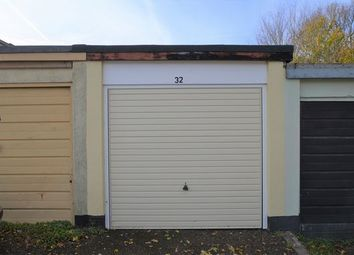 Thumbnail Parking/garage for sale in Rosewell Close, Honiton