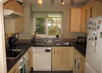 Thumbnail 2 bed flat to rent in Naunton Way, Hornchurch