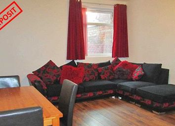 Thumbnail 3 bedroom shared accommodation to rent in Yew Tree Road, Fallowfield, Manchester