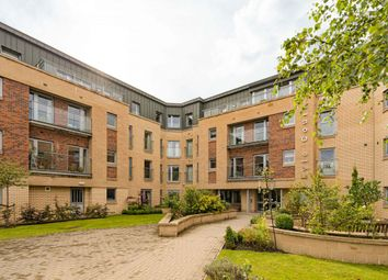 Thumbnail 2 bed flat for sale in 4 Lyle Court, 25 Barnton Grove, Edinburgh