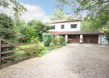 Birchy Close, Shirley, Solihull B90. 5 bed detached house