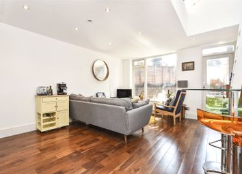 Thumbnail 1 bed flat to rent in St. Georges Avenue, London