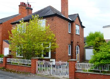 Thumbnail 3 bed detached house for sale in Charles Street, Newark
