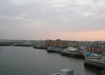 Thumbnail 2 bed flat for sale in Mariners Point, Marina, Hartlepool