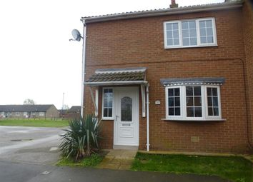 Thumbnail 2 bed property to rent in St. John Mews, Selby