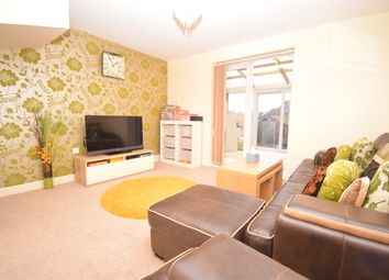 Thumbnail 2 bedroom terraced house for sale in Foxton Road, Hamilton, Leicester