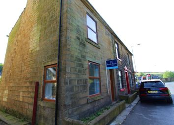 2 bed terraced house for sale in Market Street, Bacup OL13