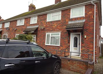 Thumbnail 3 bed semi-detached house to rent in Marl Close, Yeovil