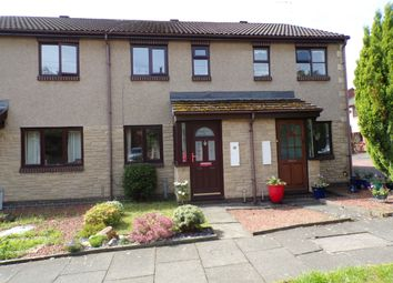 Thumbnail 2 bed terraced house for sale in Millfield Court, Hexham